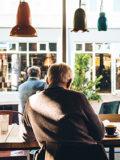 Risk of retirement investing