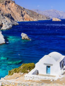 Fall Getaway: Amorgos Island, Greece, October 31 to November 5, 2019