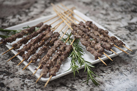 grilled lamb skewers italian moms