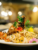 Eat like a Local, Dine with a Local … It's Restaurant Week in Puerto Vallarta