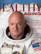 Latest Issue of Healthy Aging® Magazine Published