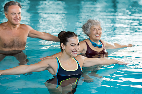 aqua therapy healthyaging.net