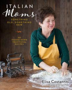 Italian Mom cookbook