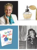 Spritzing to Success … With the Woman Who Brought an Industry to Its Senses