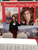 Healthy Aging® Magazine Named One Of Official Media Partners For The New York Times 2019 Travel Show