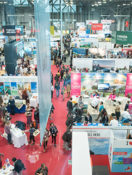 New Healthy Aging®Magazine Subscribers Receive Free Ticket to NY Times Travel Show