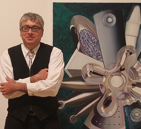 David Katz artist