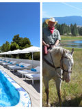 iberostar bar w guest ranch whitefish montana