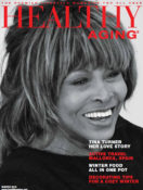 Winter Issue of Healthy Aging Magazine Published