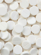 Daily Low-Dose Aspirin Found to Have No Effect on Healthy Life Span in Older People