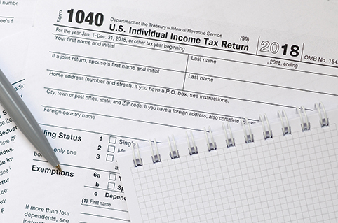 2019 tax return healthyaging.net
