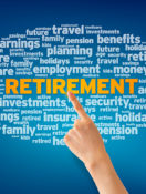 Financial Security is a Major Concern for Women Approaching Retirement