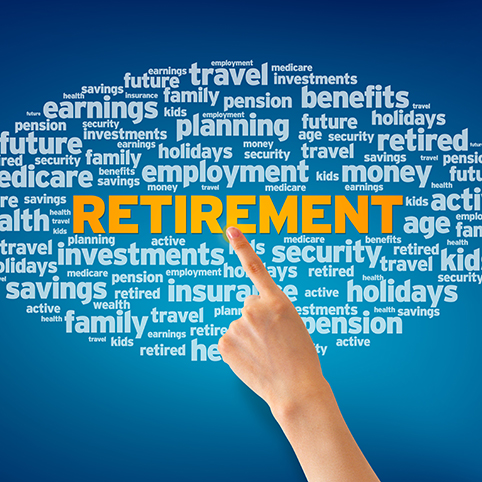 retirement questions