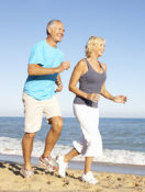 Older Adults Say Physical Health is Priority #1