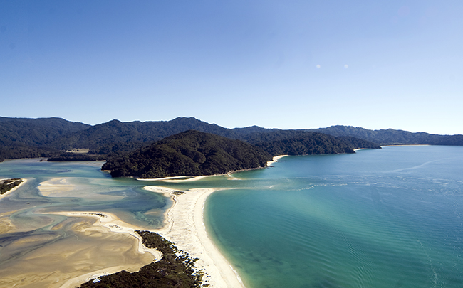 Awarpa New Zealand