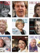 4th of July Healthy Aging Magazine Special Subscription Offer