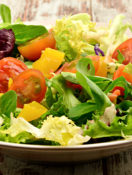 The Benefits of Going Vegetarian