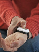 Seniors' Health Faces Risks From Vulnerable Technology