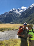 hiking in new zealand acctiveadventures.com