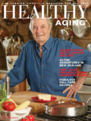 Fall Issue of Healthy Aging Magazine Published