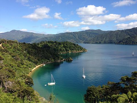 Abel Tasman Park Healthyaging.net