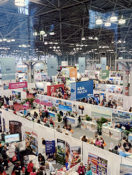 Healthy Aging® Magazine Named One Of The Official Media Partners For The New York Times 2020 Travel Show