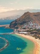 Active Traveler News: Discover the Hidden Gem: Tenerife, Canary Islands