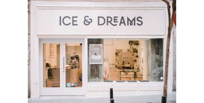 Ice and Dreams