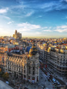 What's New in Madrid? Your First Stop in Discovering Spain