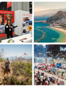 New York Times Travel Show Offers Deals and Free Vacation Stays