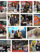 Active Travelers Flock to New York Times Travel Show