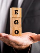 Getting Your Ego in Check