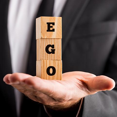 ego healthy aging
