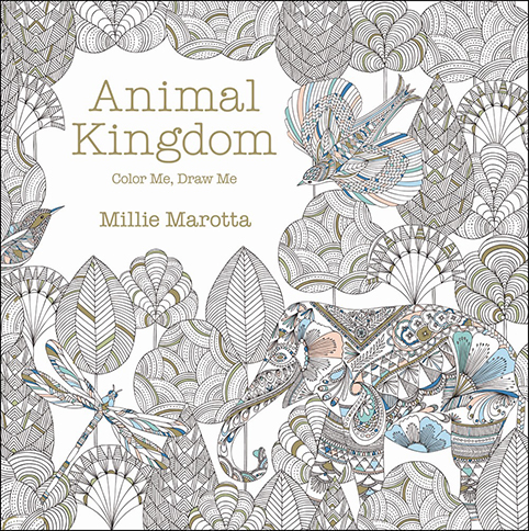 Animal Kingdom cover
