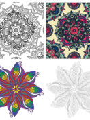 Keep Calm and Color on …  Coloring Books for Adults