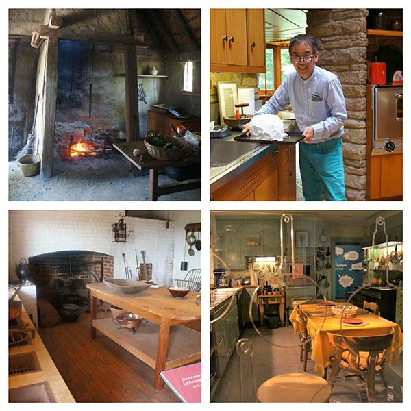The Kitchen John Ota