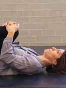 Top 3 Stretches for Back Pain