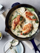 Fall Fare … Hearty and Healthy Recipes from New Cookbooks