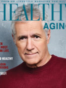 Fall Issue Of Healthy Aging® Magazine Published!
