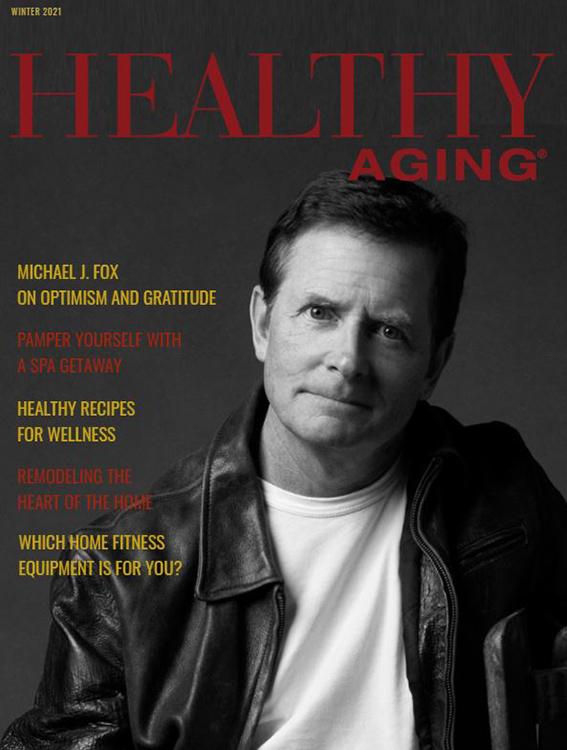 Healthy Aging Magazine