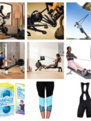 At-Home Fitness Equipment Roundup – 2021