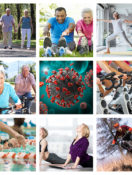 Physical Activity May Reduce Risk of Severe COVID-19 Outcomes