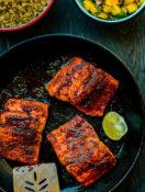 A Celebration of Salmon
