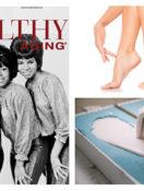 Summer Tips for Healthy Feet
