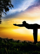 Finding the Fountain of Youth at Yoga